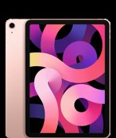 Apple iPad Air (4. Generation) Roségold