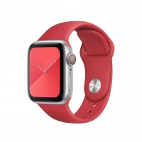 Apple Sportarmband (Product) Red