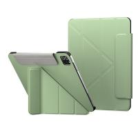 """SwitchEasy Origami Wallet Case für Apple iPad Pro 11"""" (1.-3. Gen.) Grün"""