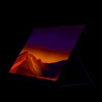 Microsoft Surface Pro 7 Platin