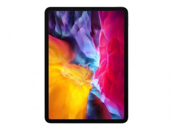 "Apple iPad Pro 11"" (2. Gen.), 128 GB, Wi-Fi + Cellular, Space Grau"