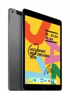 """Apple iPad 10.2"""" (2019) Space Grau"""