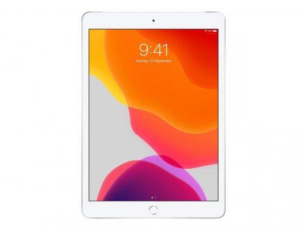 """Apple iPad 10.2"""" (8. Generation), 128 GB, Wi-Fi, Silber"""