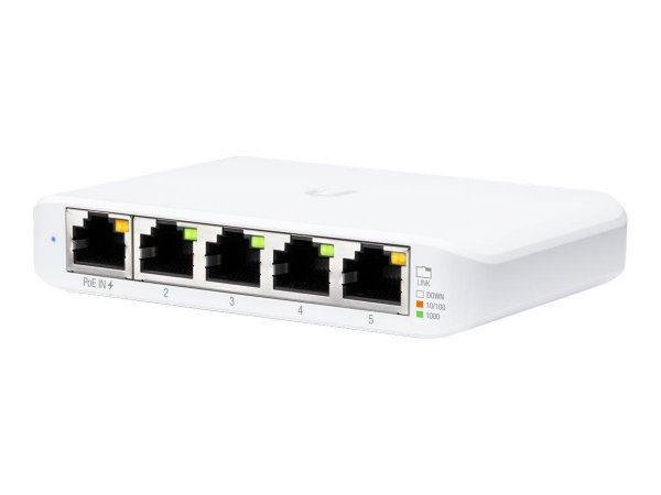 UbiQuiti UniFi Switch USW Flex Mini