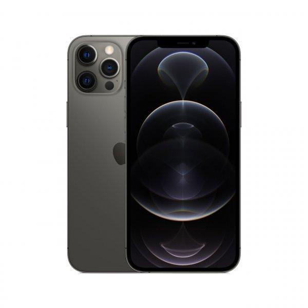 Apple iPhone 12 Pro Max, 256 GB, Graphit