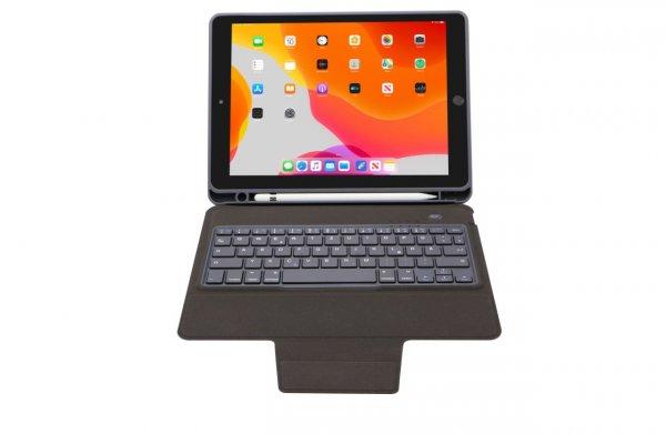 DEQSTER Keyboard Folio Case