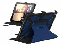"""UAG Metropolis Case für Apple iPad 10.2"""" Blau"""