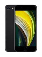 Apple iPhone SE (2. Generation) Schwarz