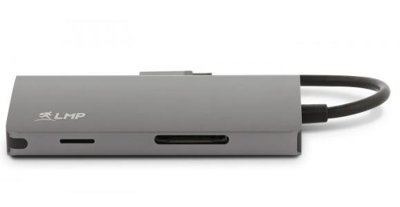 LMP USB-C mini Dock