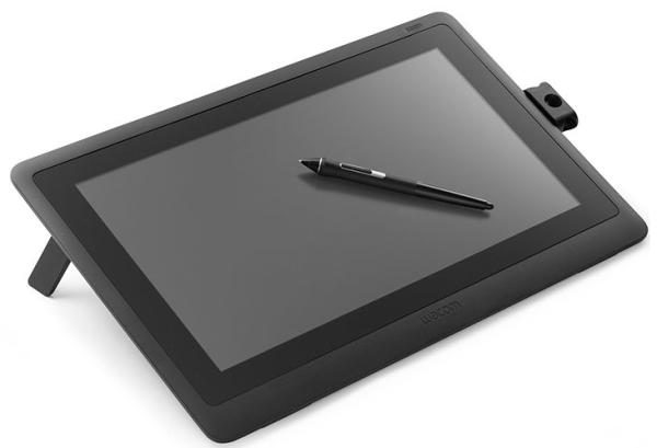 Wacom 15,6 Zoll Full-HD Pen Display