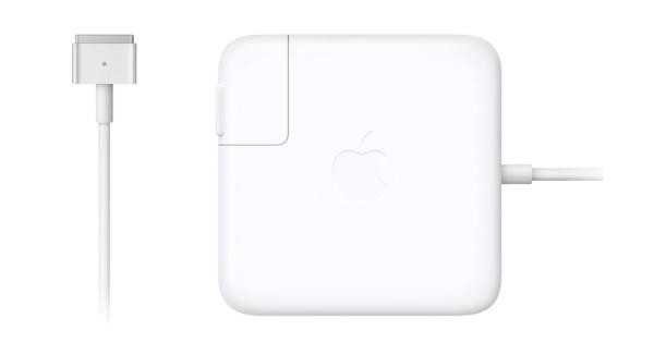 Apple MagSafe 2 Power Adapter Netzteil, 85 Watt