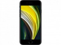 Apple iPhone SE (2. Generation) Schwarz