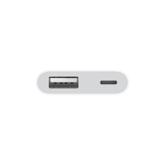 Apple Lightning auf USB 3