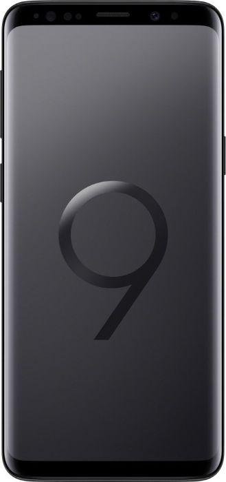 Samsung Galaxy S9 Schwarz