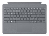 Microsoft Surface Pro Signature Type Cover Light Charcoal
