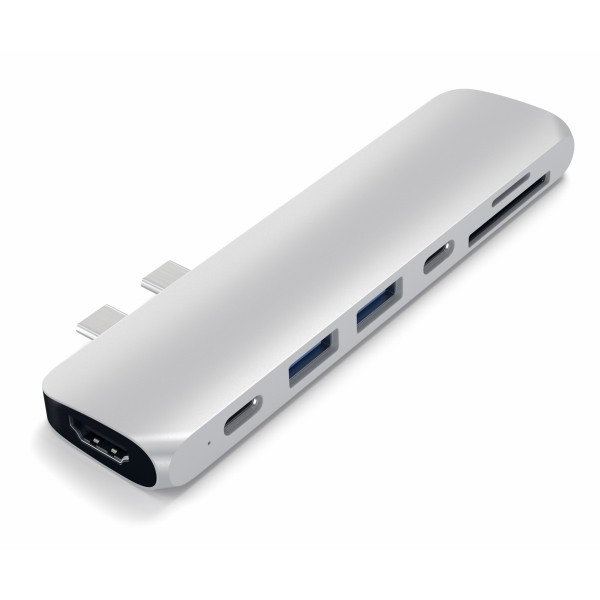 Satechi USB-C Hub Type-C Pro
