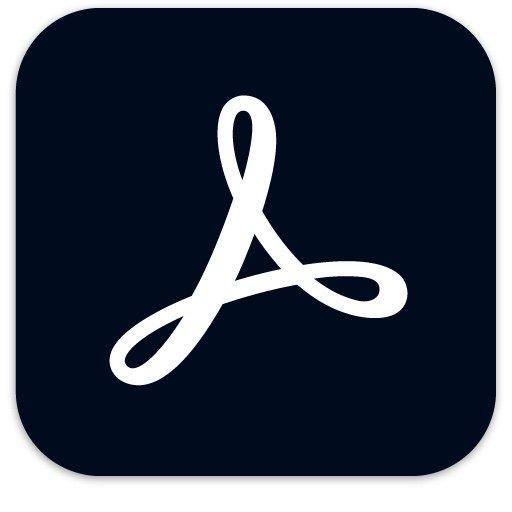 ADOBE ESD Acrobat Standard - Abonnement-Lizenz (1 Jahr)
