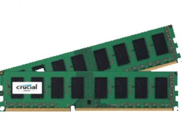 Crucial DDR3L