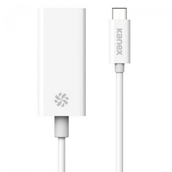Kanex USB-C auf Gigabit Ethernet